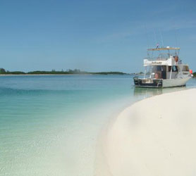 Things to do in Cayo Largo